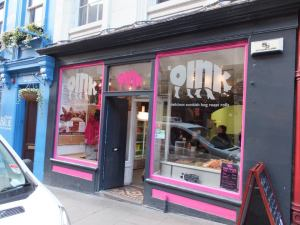 Oink_Edinburgh