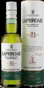 Laphroaig_21yo