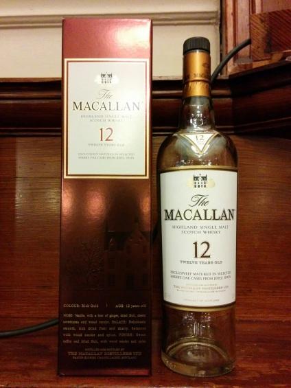 Macallan_12yo