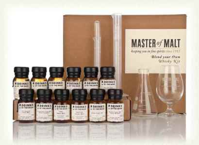 the-home-whisky-blending-kit