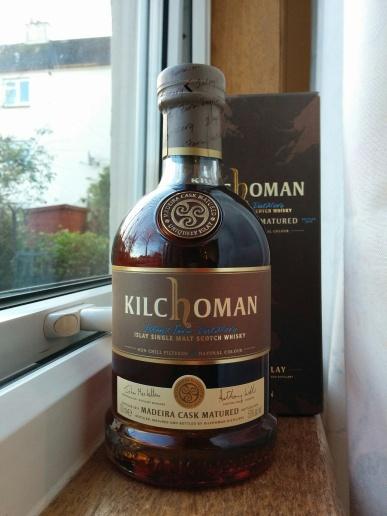 Kilchoman_Madeira