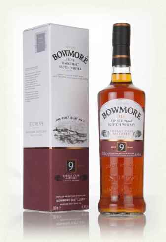 bowmore-9-year-old-whisky